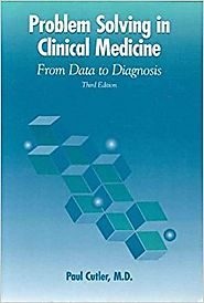 Problem Solving in Clinical Medicine: From Data to Diagnosis: 9780683301670: Medicine & Health Science Books @ Amazon...