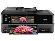 Brother mfc j480dw color inkjet all in one printer