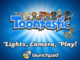 Toontastic: Play, Create, Learn on the iPad!