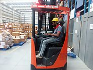 Warehousing and Distribution Services In India