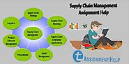 Role of assignment help services in SCM assignment