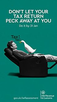 Quack quack – have you completed your tax return?