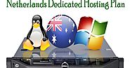 Cheap Dedicated Hosting Packages In Netherlands