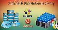 Dedicated Server Packages in Netherlands