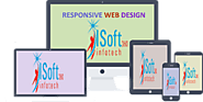 Get Better Responsive Web Designing Company in Bhopal
