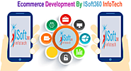 Benefits of Hiring a Best Ecommerce Company in Bhopal