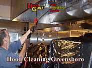 # 1 Kitchen Vent and Hood Cleaning Greensboro, NC – Site Title