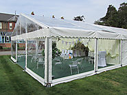 Benefits of tents with sidewalls
