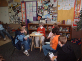 iPads (or other devices) and Literature Circles – co-starring Edmodo.