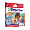 LeapFrog LeapPad Doc McStuffins Learning Game For Kids
