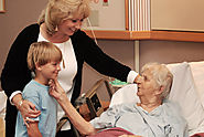 How Hospice Care Benefits Patients and their Families