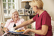 6 Ways to Improve a Senior Citizen's Stay at Home