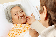 Hospice Care: Easing Your Loved Ones on the End of Their Journey