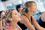 Spin Classes - NRG Lab