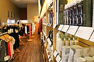 Retail Store | Best Exercise Products - NRG Lab