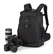 Lowepro Camera Bags - The Perfect Camera Bag For Your New DSLR