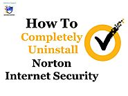 How to uninstall Norton Antivirus by Antiviruscs - Issuu