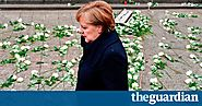 Germany admits failings one year after Berlin Christmas market attack
