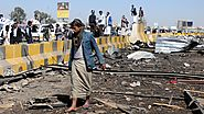 Sleepless in Yemen amid the sound of Saudi fighter jets