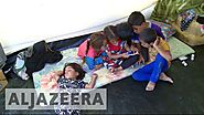 The 'catastrophic' plight of Iraq's orphans