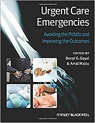 Urgent Care Emergencies: Avoiding the Pitfalls and Improving the Outcomes: 9780470657720: Medicine & Health Science B...