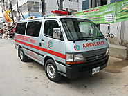 ambulance service in pakistan An air ambulance service is the need of the hour, especially in mountain areas and international service this is a clarion call for pakistanis to.