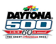 The 60th Running of the Daytona 500