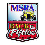 45th Annual MSRA Back to 50's