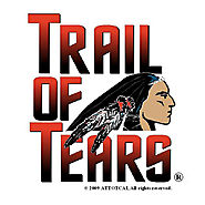 25th Annual Trail of Tears Motorcycle Ride