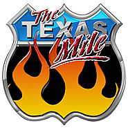 The 15th Annual Texas Mile