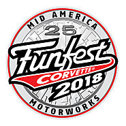 25th Annual Corvette Funfest