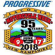 95th Annual Laconia Motorcycle Week