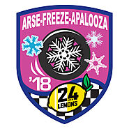 "24hrs of LeMons ""ARSE-FREEZE-APALOOZA"""