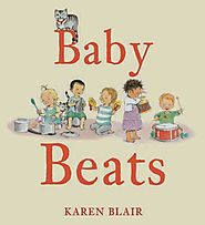 The Book Chook: Children's Book Review, Baby Beats