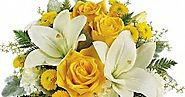 How To Ensure Fresh And On-time Delivery of Flowers in El Paso TX?