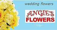 Affordable Wedding Flowers Arrangement in El Paso, Texas