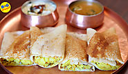 5 Foods You Must Try When Visiting Chennai | Big Dipper