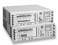 Agilent (Keysight)Signal Gen/Synthesizers/Sweepers