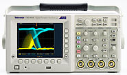 Oscilloscopes CHANNEL, COLOR DISPLAY
