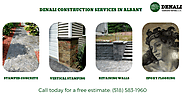 Best Concrete Contractors in Albany — Denali Construction