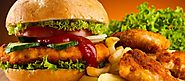 Eat in Tonight Offer Fast Food Delivery Service