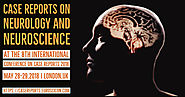 Case Reports on Neurology and Neuroscience | Call for abstracts | May 28-29, 2018 | London