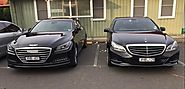 Book Private Airport Transfers Brisbane