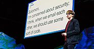 James Veitch: This is what happens when you reply to spam email | TED Talk