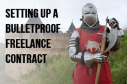 Setting Up A Bulletproof Freelance Contract