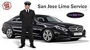 San Jose Limo Service - Book Online Now!!