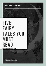 Five Fairy Tales You Must Read