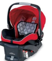 Britax B-Agile Travel System Review and Price