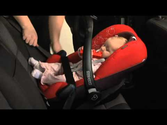 Maxi-Cosi ...a guide to keep baby safe in the car