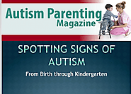 Free Webinar - Spotting Signs of Autism in children - Diagnosis and Intervention. Fri 4th Oct - Autism Parenting Maga...
